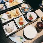京西陣 石わた - 料理写真:京 西陣 石わた弁当  2500円  ※前日までの要予約