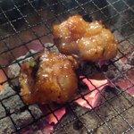 さらえ亭 - 料理写真:小腸(一般的には「牛ホルモン」)