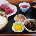 魚康 - 日替わり定食 1080円