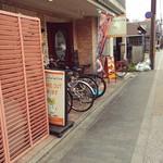 コートレット - お店の外観