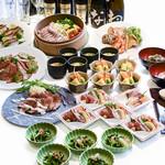 Restaurant Garden - 贅沢なオトナの特別【 シニアプラン 】をご用意いたしました。