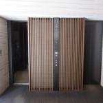 シセイドウ ザ テーブルズ - エレベーター
