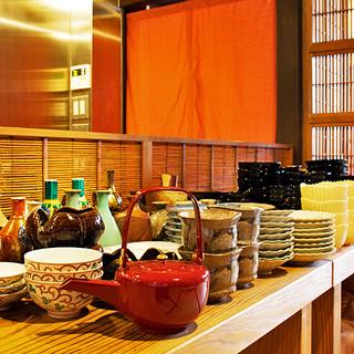 移ろいゆくときを感じる京町家で体感する侘びと寂び