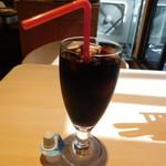トーキョー オーチャード - アイスコーヒー(ドリンクセット)