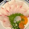 海ほう - 料理写真:真鯛