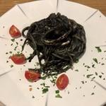SPAZIO - サルサ・ネーロ¥1,600