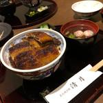 Seigetsu - 上鰻丼