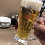 107887571 - 《生ビール》税別390円