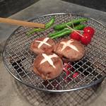 山の麺どころ - 料理写真: