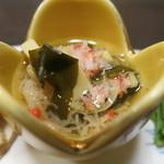 和食、日本料理「南房」 - 料理名失念