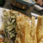 和食、日本料理「南房」 - 天然山菜天