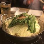 九州博多料理 なべ音 -