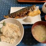 成山 - 料理写真: