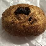 suminoepan - いちじくパン