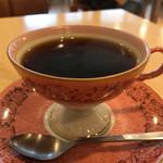 Gad - コーヒー1杯目