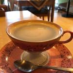 Gad - コーヒー2杯目