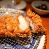 豚組食堂 - 料理写真:サクッとジューシー!