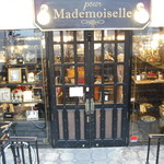 Mademoiselle Cafe - 南堀江にあり