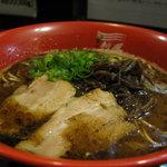 博多新風 - 料理写真:新風麺