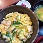 さがの食堂 - 料理写真: