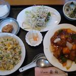四川料理 蘭梅 - 料理写真: