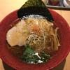 えびそば えび助 - 料理写真:海老そば(680円)