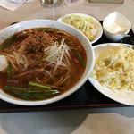 中国家庭料理 有楽飯店 - 料理写真: