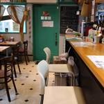 ポラポラ食堂 -