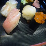 今寿司 - 握り鮨