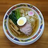 Chuukasobasuzuki - 料理写真:中華そば