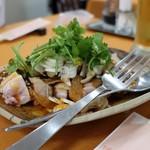 広東名菜   紅茶 - よだれ鶏