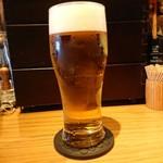 107915138 - 生ビール 201905