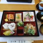 古川屋支店湖四季 - 料理写真: