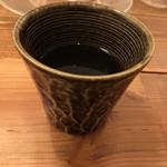 ビストロ ランプ - ・器が素敵なホットコーヒー