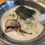 らーめん 麺虎 - 料理写真: