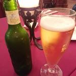 マゼランズ - ドリンク写真:ハートランドビール