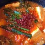 韓国厨房セナラ -