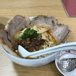 ガジュマル - チャーシュウ担々麺