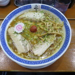 Karamisoramen hukurou - からみそラーメン 大盛
