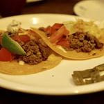 メキシコ料理 ロスノビオス -
