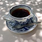 サザ コーヒー - 「サザ・スペシャル・ブレンド」@550 (2011年モンドセレクション金賞受賞)