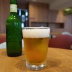モスカフェ - キリンハートランド小瓶