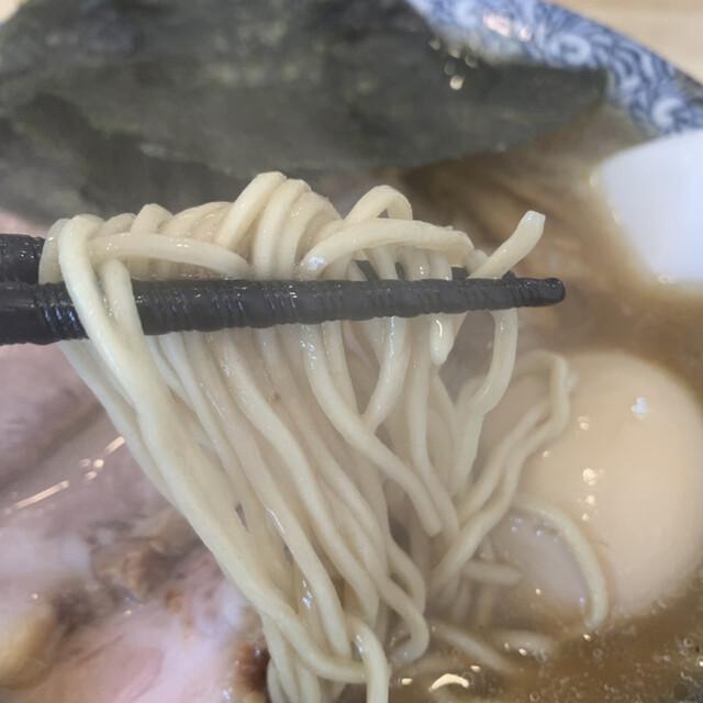 中華そば専門 とんちぼ>