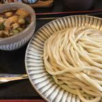 製麺練場 風布うどん -