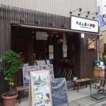 喜八郎 - 店舗