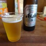 喜八郎 - ビールセット