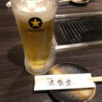 京極堂 - ドリンク写真: