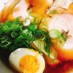 情熱麺屋313 - 料理写真: