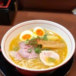 麺や 雅流 - 料理写真: