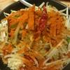 東京タンメン トナリ - 料理写真: